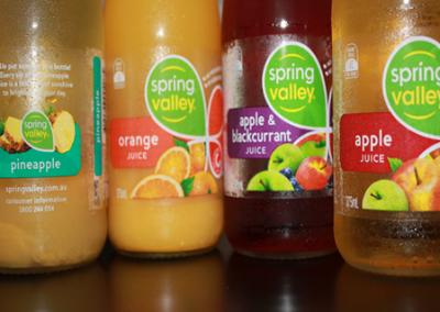 Juice up!